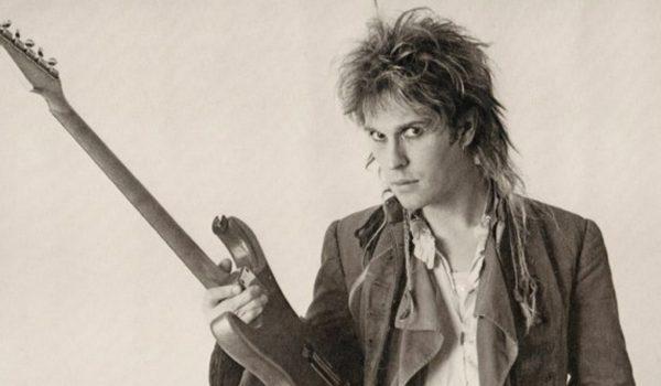 Bernie Tormé, ex-guitarrista de Ozzy Osbourne e Gillan, morre aos 66 anos