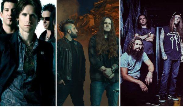 7 músicas para ouvir essa semana: Of Mice & Men, Children Of Bodom e Buckcherry