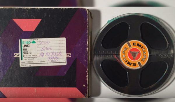"""David Bowie: ouça primeira demo do clássico """"Starman"""" que será leiloada"""