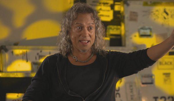 Documentário sobre o thrash metal ganha trailer com Metallica, Slayer, Anthrax e mais