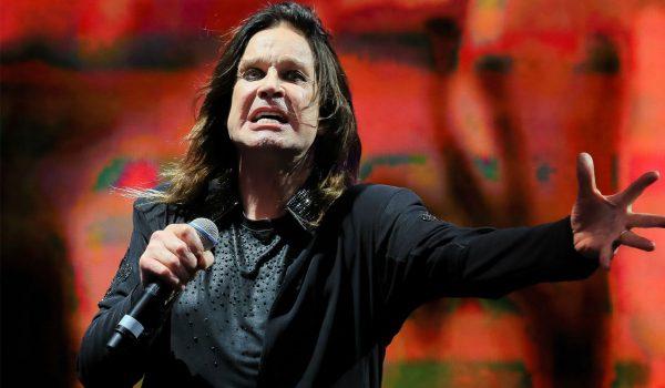 Ozzy Osbourne revela ter morrido duas vezes a caminho do hospital
