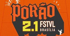 Festival Porão do Rock anuncia Edu Falaschi e Rumbora como primeiras atrações da edição 2019