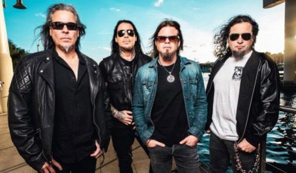 Queensrÿche disponibiliza novo álbum de estúdio, The Veredict