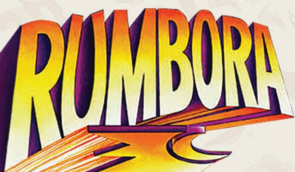 Rumbora anuncia retorno com músicas inéditas e turnê