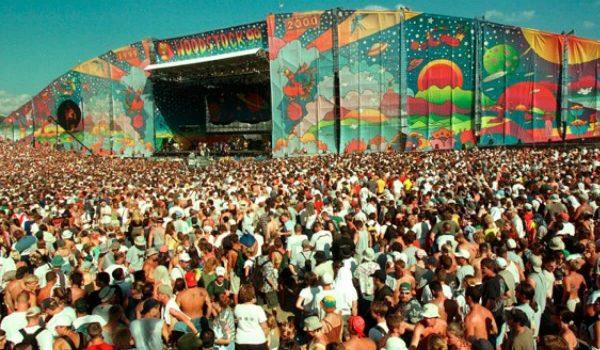 Woodstock 50 divulga lineup completo com Robert Plant, Fever 333, Rival Sons e mais