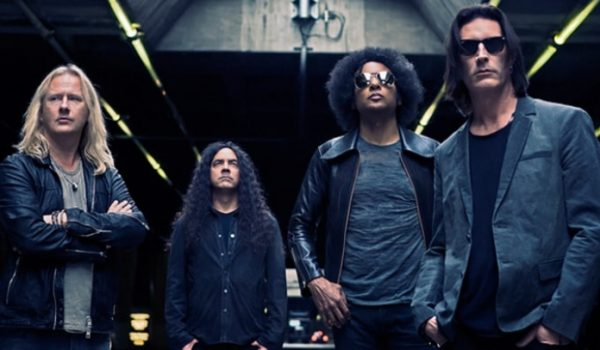 Alice In Chains: Assista aos dois primeiros episódios de projeto filmográfico Black Antenna