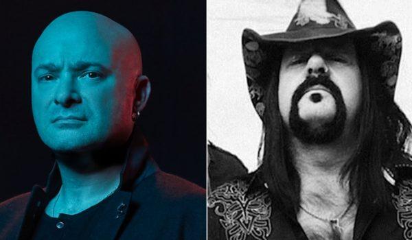 David Draiman fala da influência de Vinnie Paul e Pantera para o Disturbed