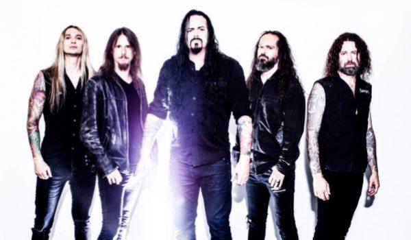 "Evergrey lança videoclipe para música ""All I Have"""