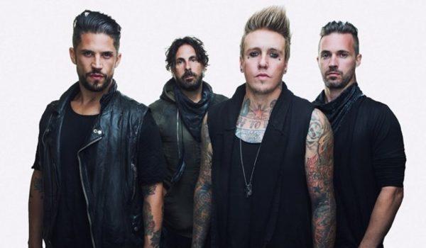 """Papa Roach lança clipe oficial para """"Elevate""""; assista"""
