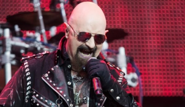 "Rob Halford: ""Definitivamente faremos um novo álbum do Judas Priest"""