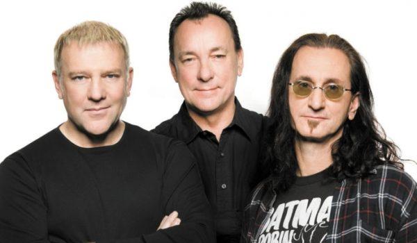 Rush lançará livro contando a história de todas as turnês