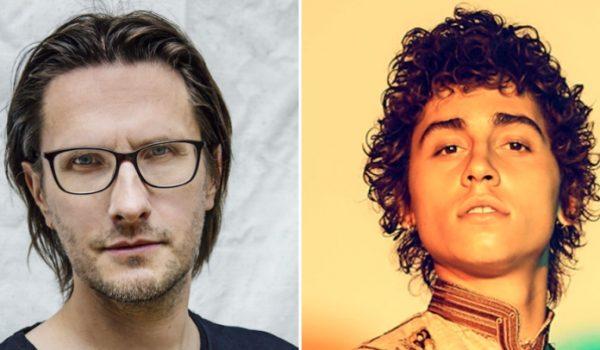 """Steven Wilson chama Greta Van Fleet de """"versão boy-band de Led Zeppelin"""""""