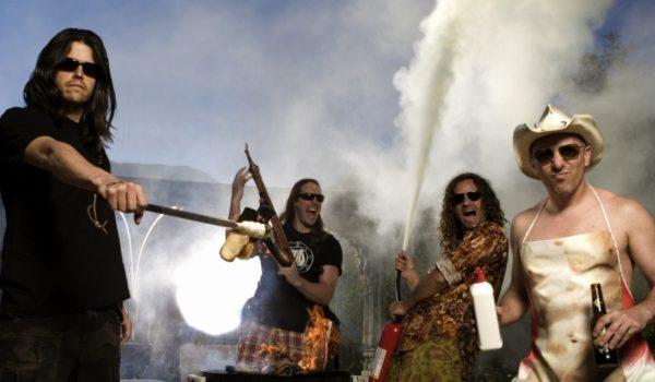 Tool está trabalhando na arte do esperado novo disco