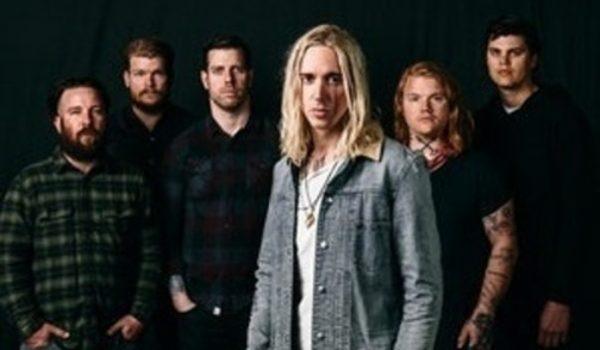 """Underoath lança pesado videoclipe de """"Bloodlust""""; assista"""