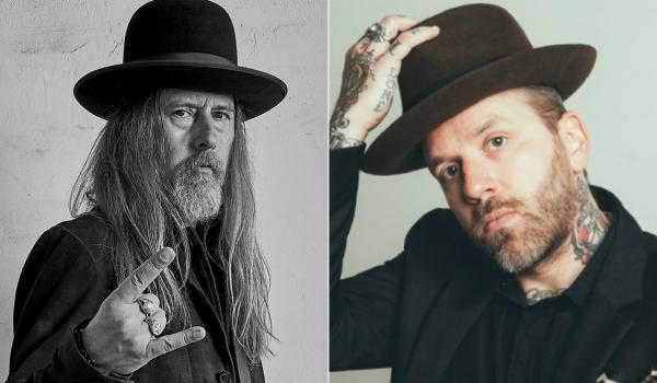 """Alice in Chains convida Dallas Green para cantar """"Nutshell"""" em show; assista aqui"""