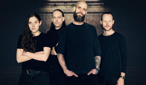 Baroness anuncia turnê na América Latina com show único no Brasil