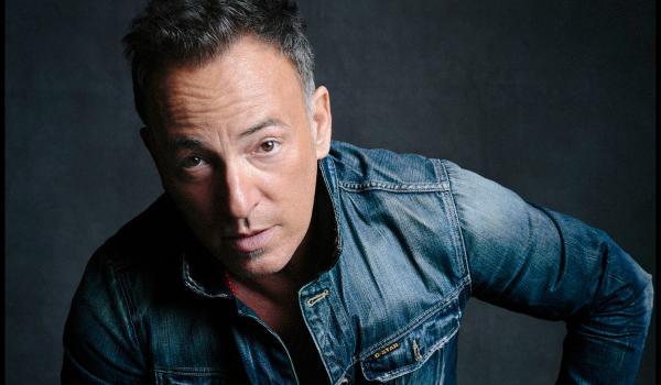 "Bruce Springsteen divulga a inédita ""Hello Sunshine""; ouça aqui"