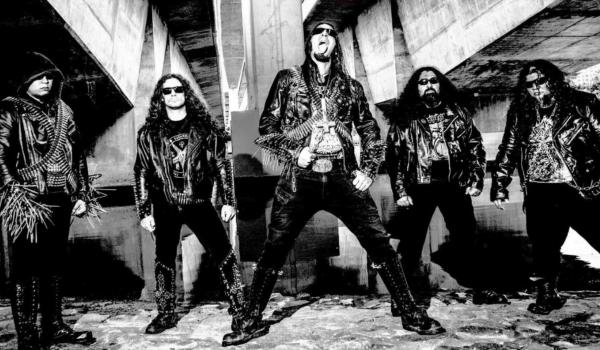 Banda de black metal de Singapura tem show cancelado após reclamações de igreja
