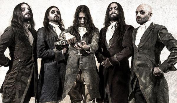 "Fleshgod Apocalypse divulga novo single ""Carnivorous Lamb""; ouça aqui"