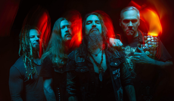 "Machine Head divulga vídeo de ""Davidian"" no estúdio com integrantes da era Burn My Eyes"