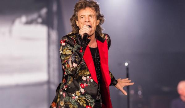 Mick Jagger está se recuperando após passar por cirurgia cardíaca