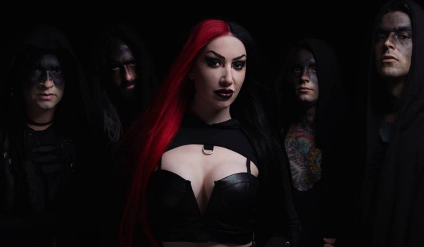 "New Years Day lança single explosivo; ouça ""Come For Me"""