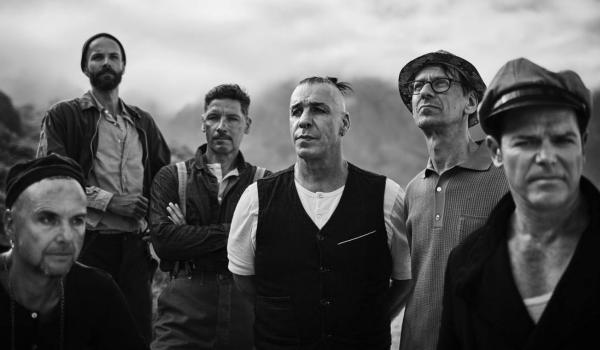 Rammstein divulga trechos de duas músicas inéditas; ouça aqui