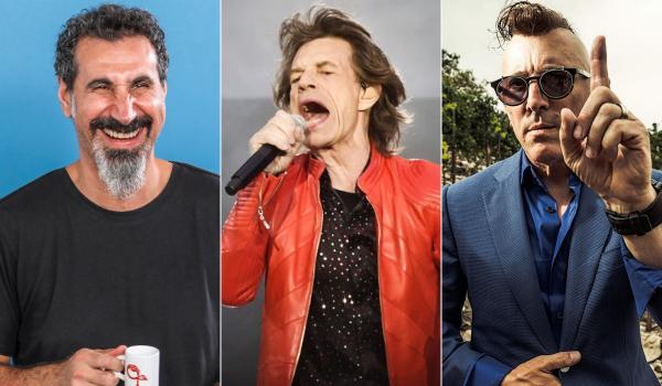 11 bandas que poderiam vir ao Lollapalooza em 2020