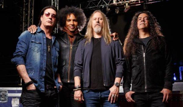 Alice in Chains libera sexto episódio de Black Antenna; assista aqui
