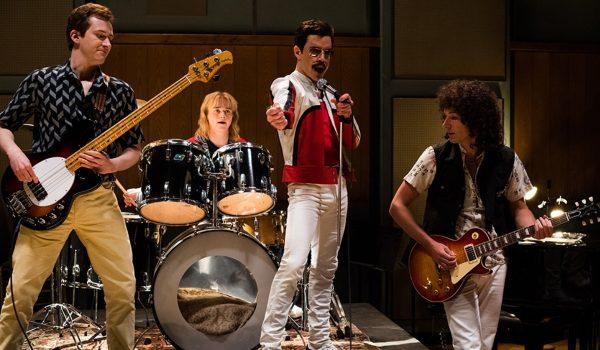 Bohemian Rhapsody fez quase U$1 bilhão ao redor mundo