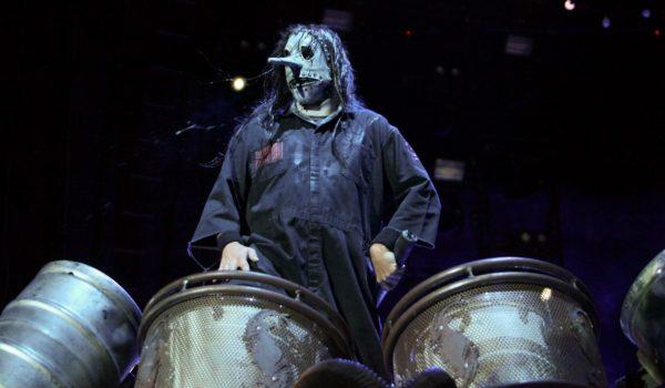 Chris Fehn era apenas um músico contratado pela banda, diz empresário do Slipknot