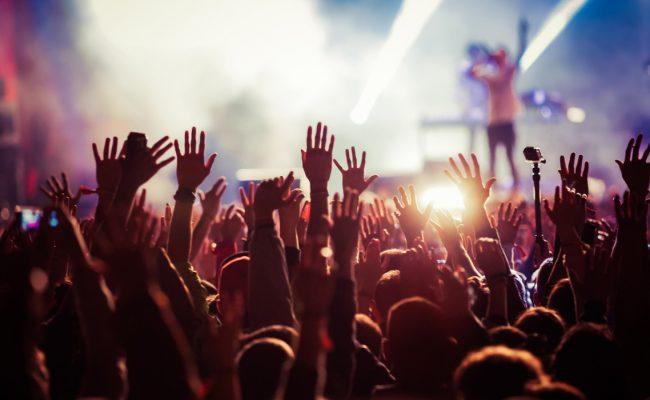 Festify cria line-up de festival baseado nos artistas preferidos do usuário
