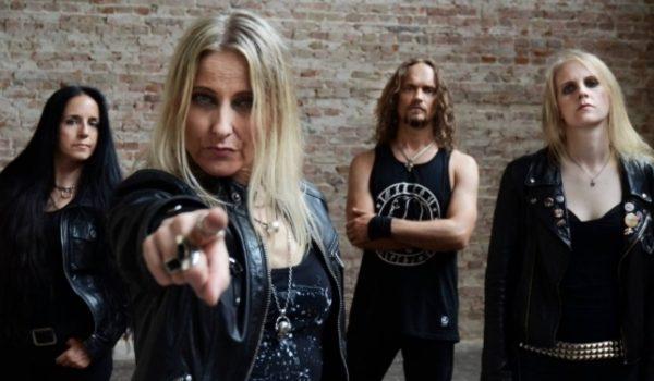 "Banda sueca Ice Age lança novo videoclipe para ""Instant Justice"""
