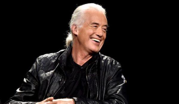 "Jimmy Page empresta guitarra de ""Stairway To Heaven"" para museu"