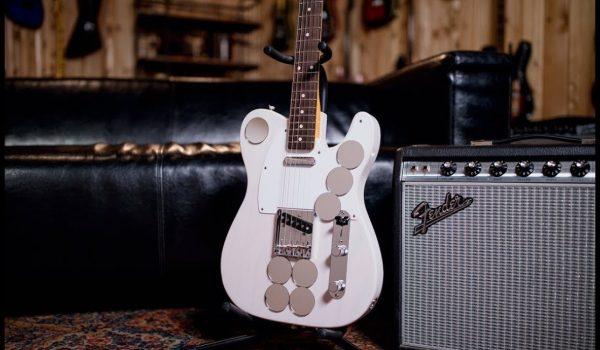 """Led Zeppelin: Jimmy Page conta a história da guitarra """"espelhada"""""""