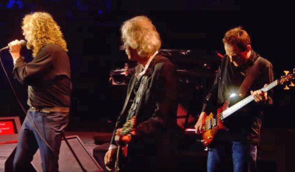Led Zeppelin History conta história da banda no YouTube; assista