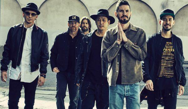 Linkin Park está conversando sobre fazer novas músicas
