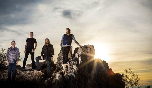 """Mastodon faz cover de """"Stairway To Heaven"""", do Led Zeppelin; ouça aqui"""