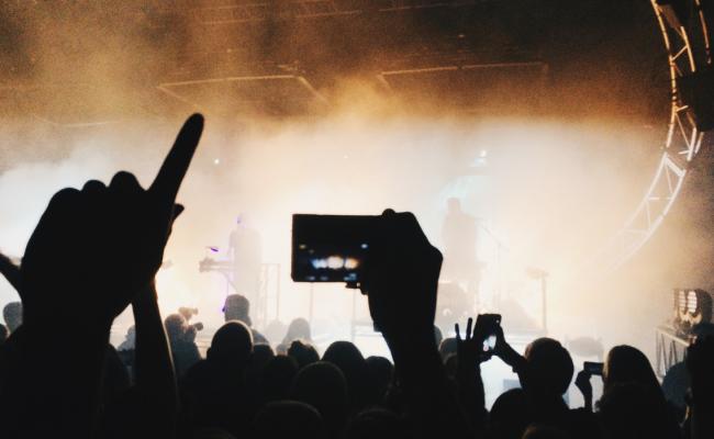 5 shows de metal ao vivo que são imperdíveis
