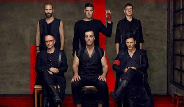 Rammstein lança trechos de mais três músicas do novo álbum