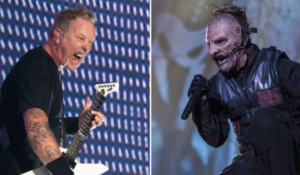 """""""Metallica"""" e """"Slipknot"""" estão entre as senhas mais hackeadas do mundo"""