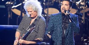 Adam Lambert e Queen