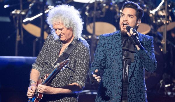 Adam Lambert explica porque não quer gravar música com o Queen