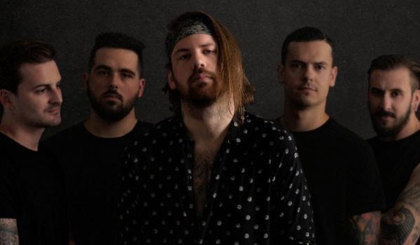 """Beartooth divulga duas poderosas músicas inéditas, """"Messed Up"""" e """"Takeover"""""""