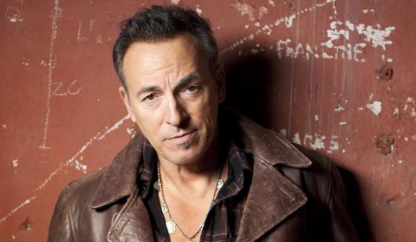 "Bruce Springsteen lança romântica ""There Goes My Miracle""; ouça aqui"
