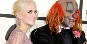 Slipknot: Shawn Crahan se pronuncia após morte de filha