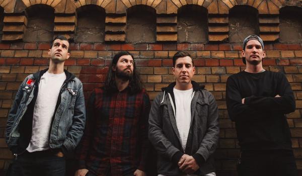 Defeater, hardcore de Boston, lança quinto álbum da carreira; ouça aqui