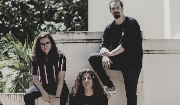 Desert Crows lança disco de estreia; ouça Age of Despair