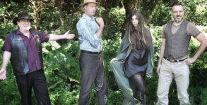 Giants In The Trees lança novo clipe