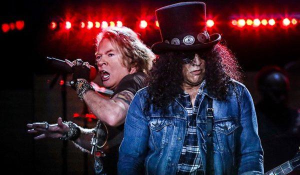 Guns N' Roses processa cervejaria por causa da cerveja Guns N' Rosé